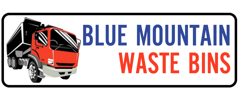 Blue Mountain Waste Bins